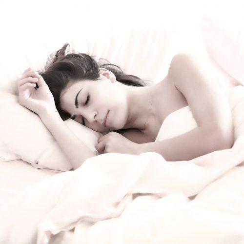 cbd for sleep blog post by hempfinity