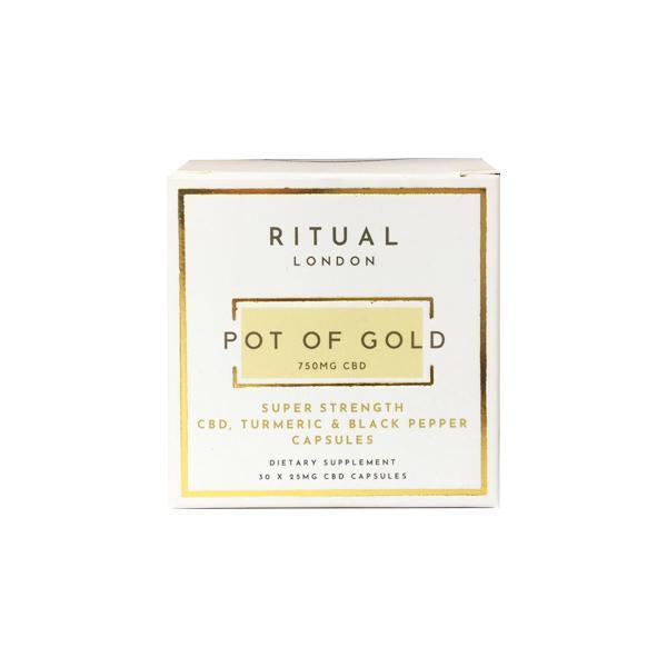 ritual london cbd capsules