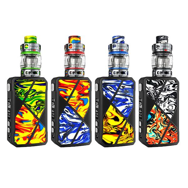 range of freemax maxus 200w vape kits